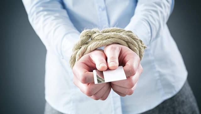 Не плати банку долг по кредиту