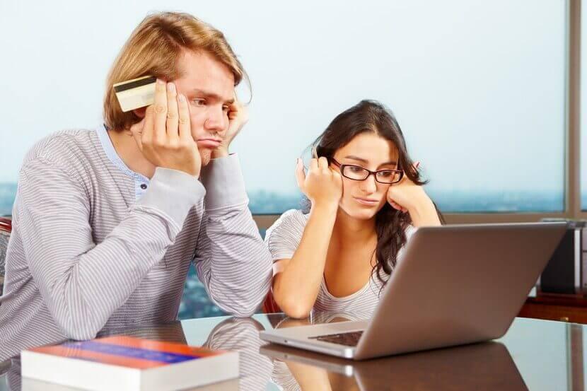 Много микрокредитов что делать онлайн хоум кредит банк личный