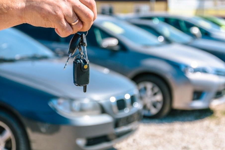 Если приобретен автомобиль находящийся в залоге кредит под залог автомобиля без справки